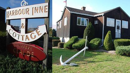 Harbour Inne & Cottage