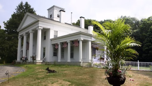 House of 1833 Bed and Breakfast