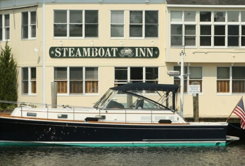 Steam Boat Inn