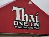 Thai One On