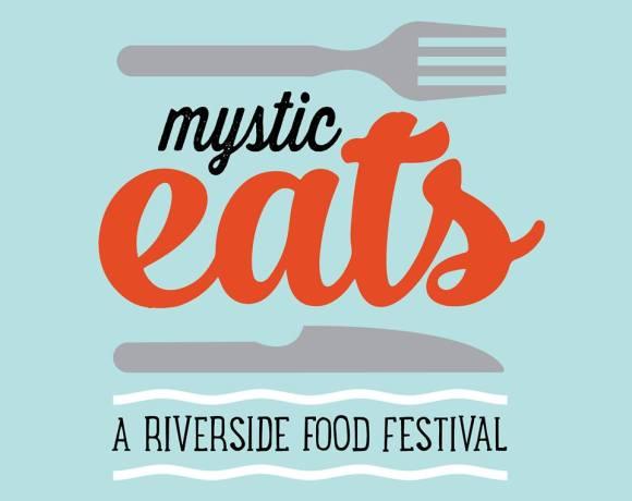 Mystic Eats Riverside Food Festival