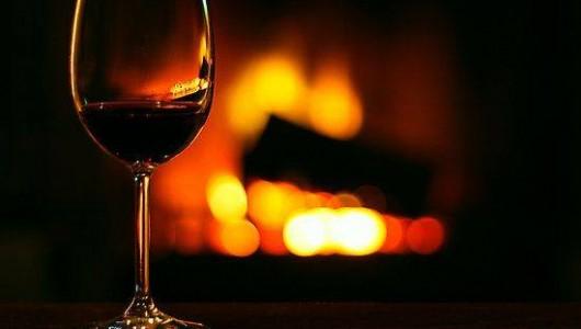 Frizzante Champagne and Wine