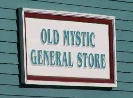 Old Mystic General Store Re-opening