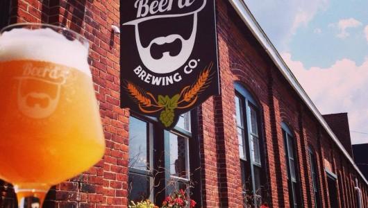 Beer'd Brewing Co