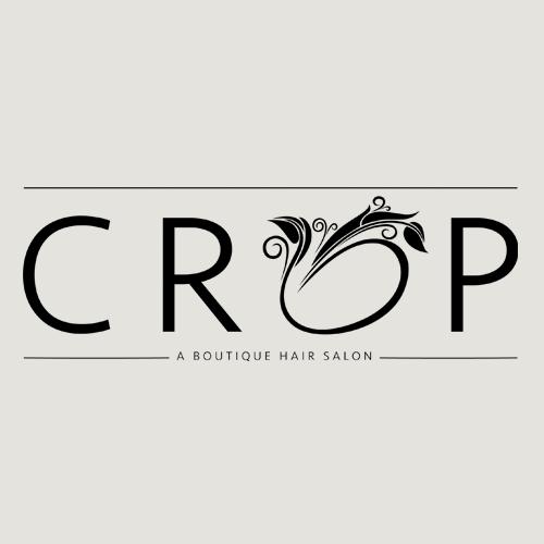 Crop - Boutique Hair Salon