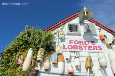 fords shack