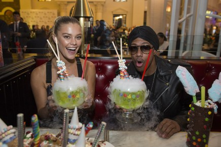 Sugar Factory Foxwoods Resort Casino