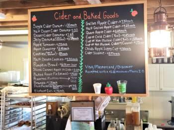 clydes-menu