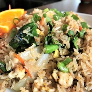 Mystic drawbridge rice