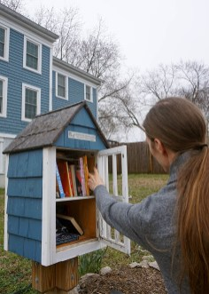 little free library ct (3)