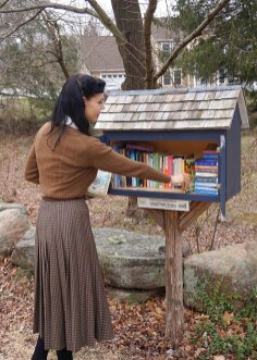 little free library ct (6)