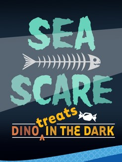 Mystic Aquarium's Sea Scare