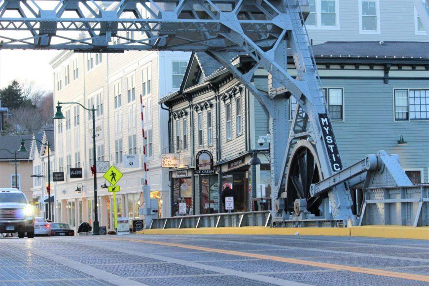 Bridge and West Main Street