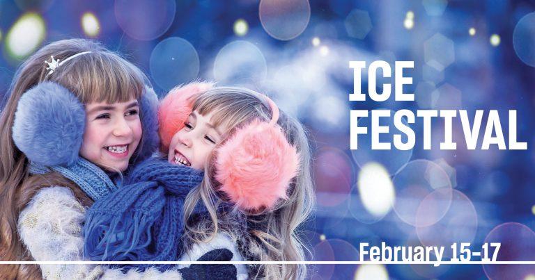 Ice Festival 2020