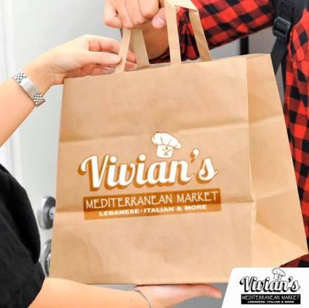Vivian's