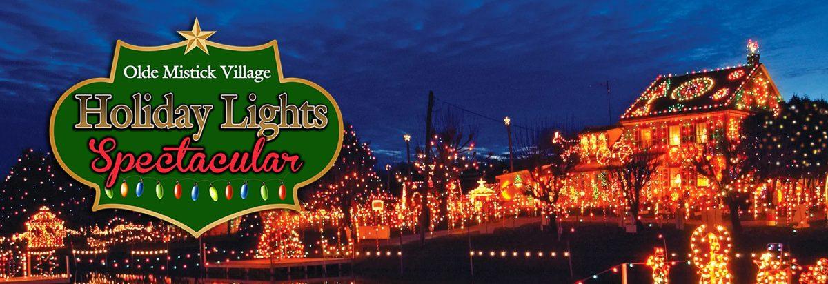 OMV Holiday Lights Spectacular