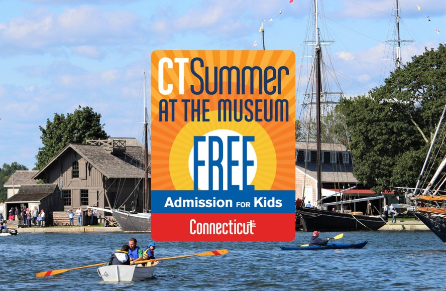 CT Free Museums 2021