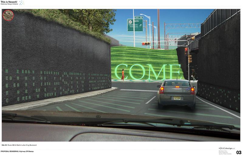 TIN_Sheet 03 Rendering - Highway Off-Ramp