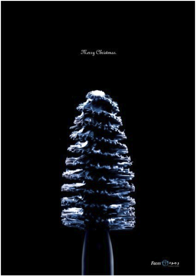 How To Make A Christmas Tree This Is Not ADVERTISING