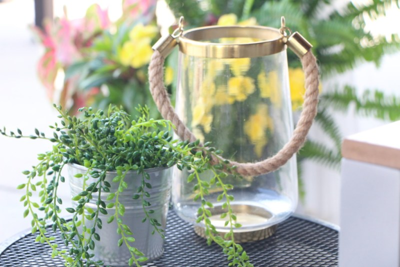 DIY outdoor decor   Outdoor oasis   This is our Bliss