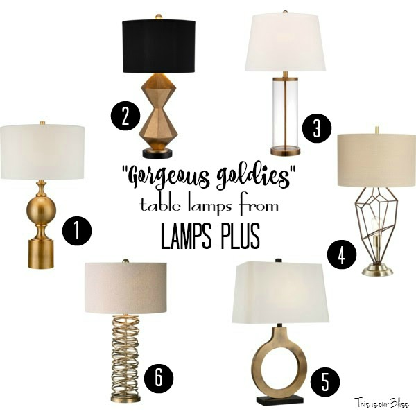 Awm lamps plus gold table lamps the lamps lamps plus table lamps lamp design ideas gold aloadofball Images
