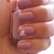 bride nail polish ideas save