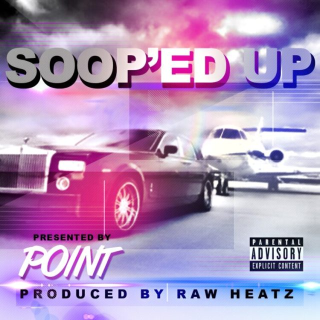 point sooped