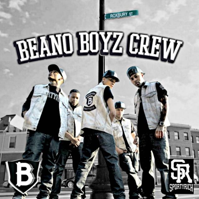[MUSIC VIDEO] BEANO BOYZ CREW-SUPA MODEL|@BEANOBOYZCREW