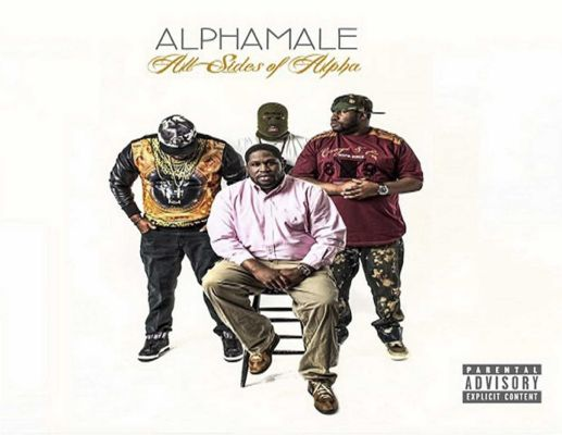 AlphaMale