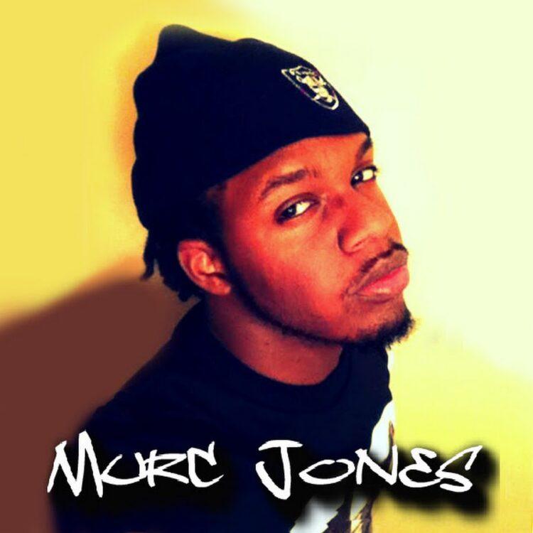 Murc Jones