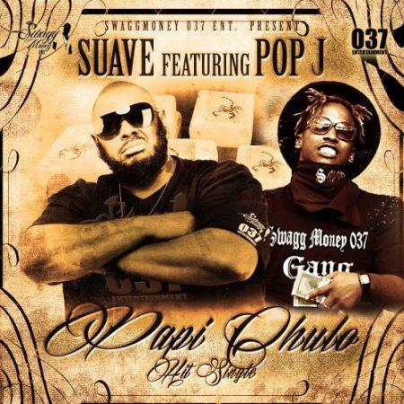 Suave feat Pop J