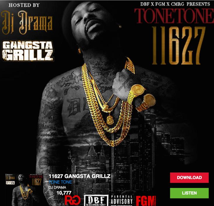 Tone Tone