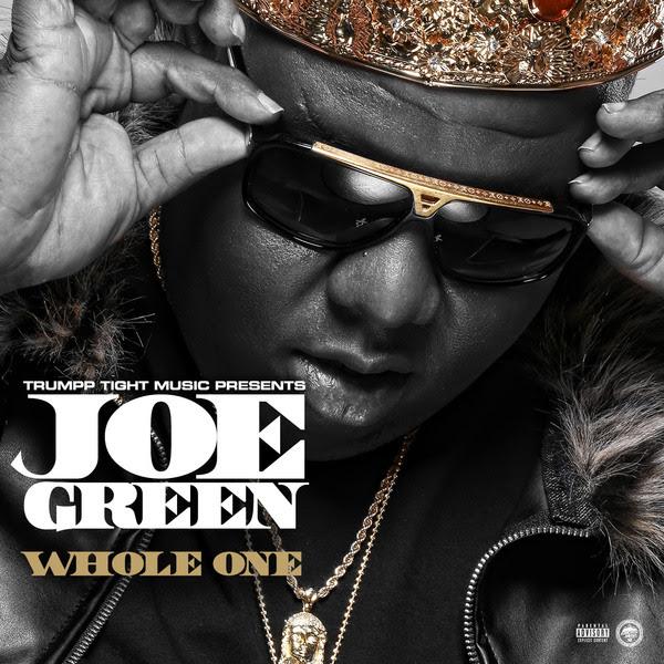 Joe Green