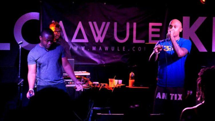 mawule