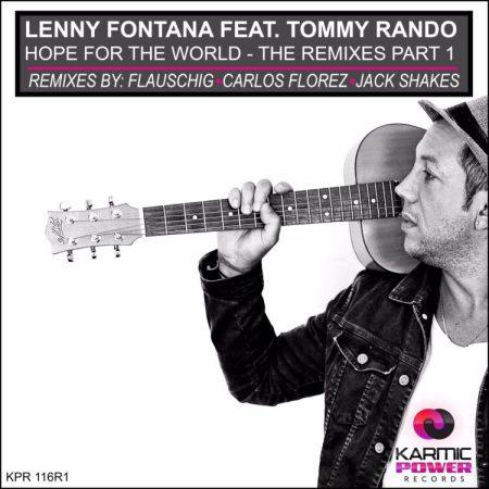 Lenny Fontana