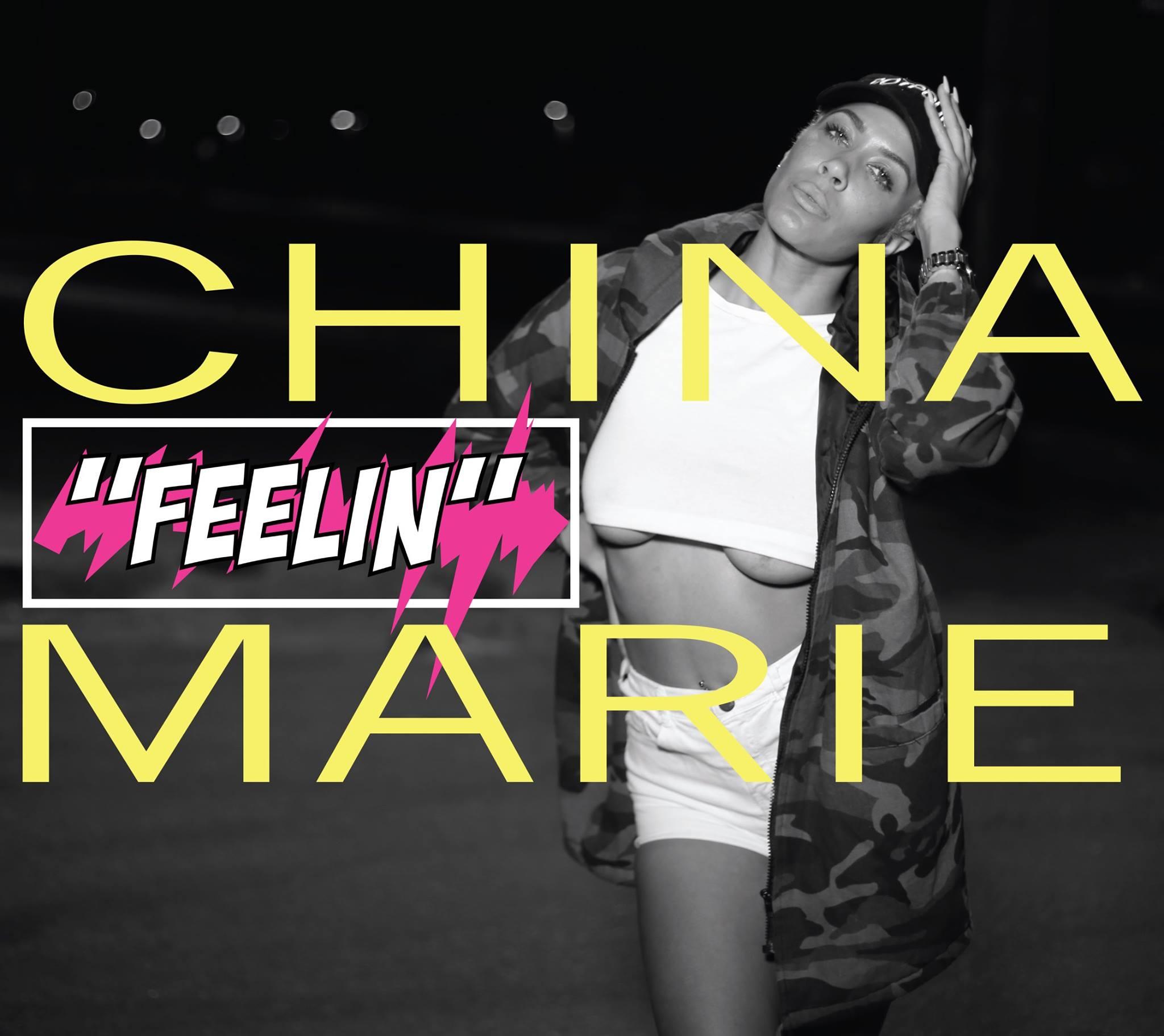 China Marie