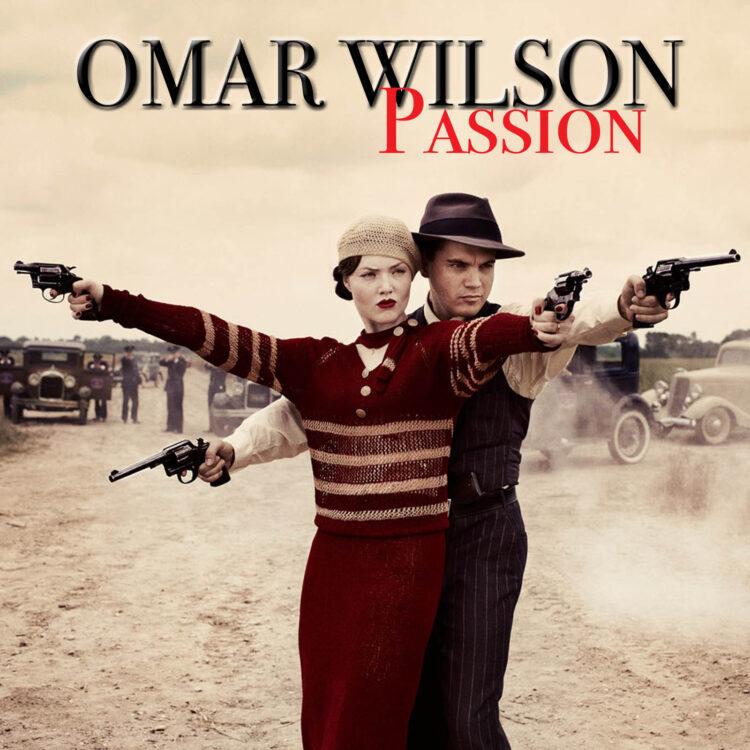 OMAR WILSON
