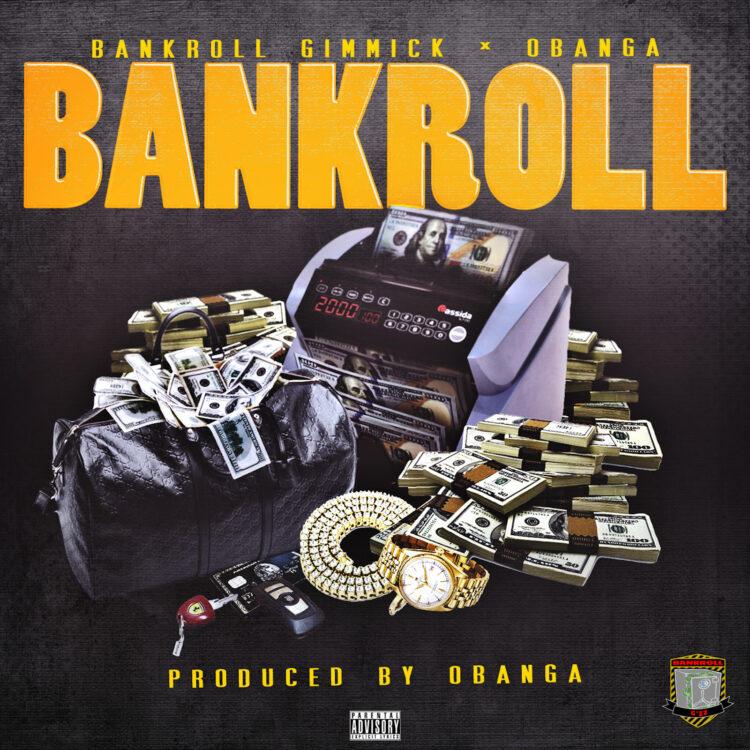 Bankroll gimmick