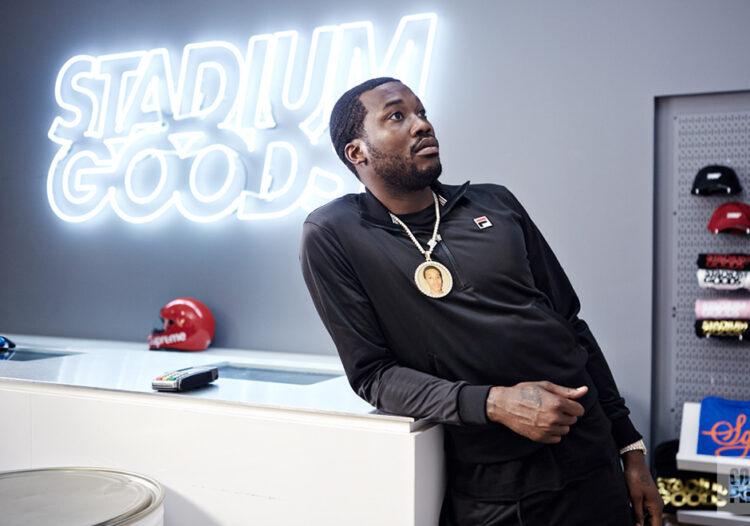 The Arcane Case Of Meek Mill And His Lacuna