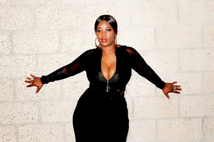 Mrs. Black Diamond – 'Cocky' | @mrsblackdyamond