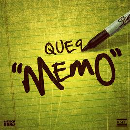 [MUSIC VIDEO]Que 9 – 'Memo' | @Que9BMB