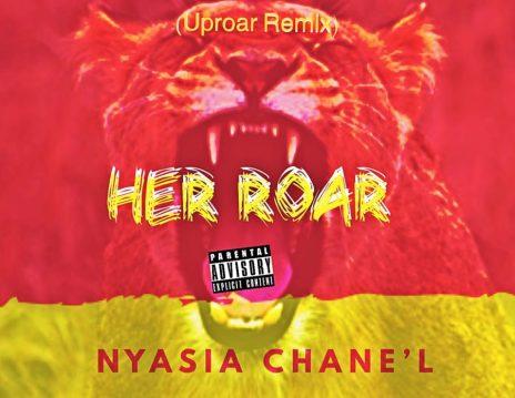 Nyasia Chane'l