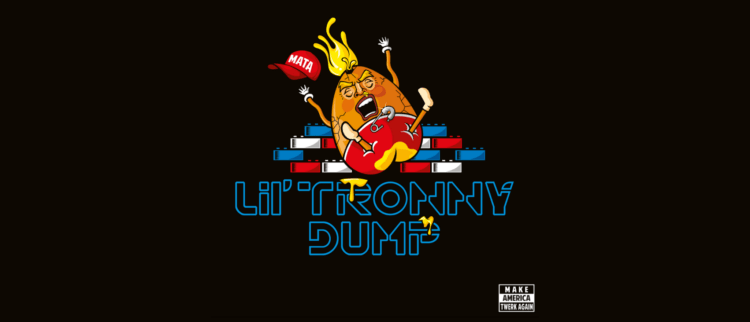 Lil Tronny Dump