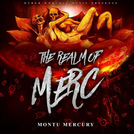 MONTU MERCURY