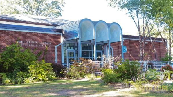 River Edge Public Library | www.thisisriveredge.com