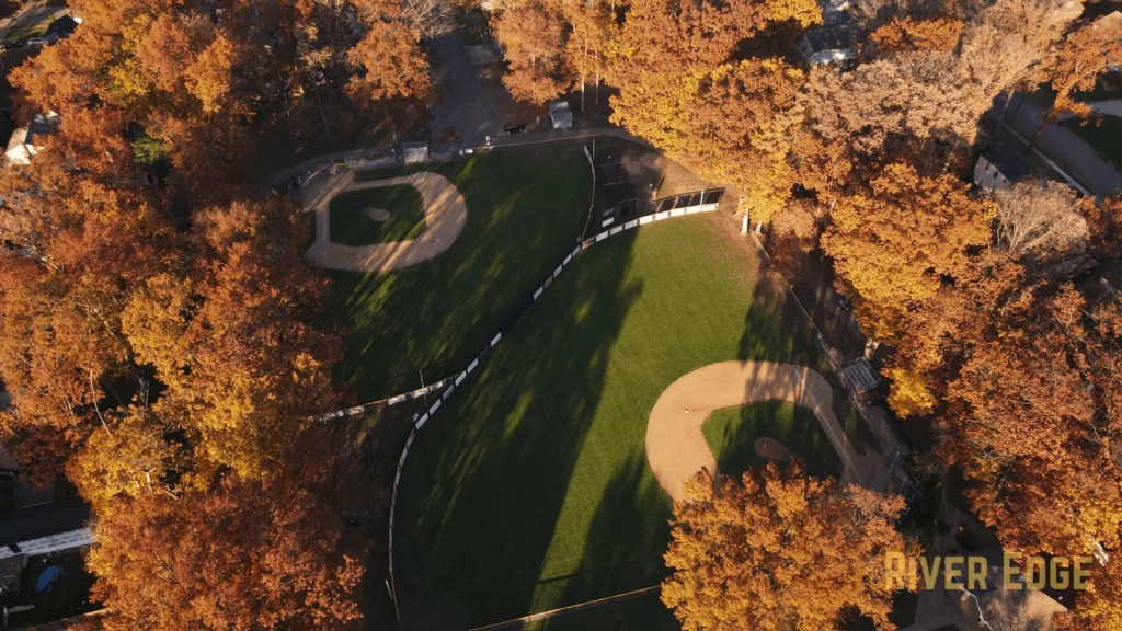 Little League Fields at Veteran's Memorial Park | River Edge, NJ thisisriveredge.com