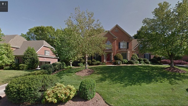 House at 212 River Walk Drive Simpsonville, SC 29681
