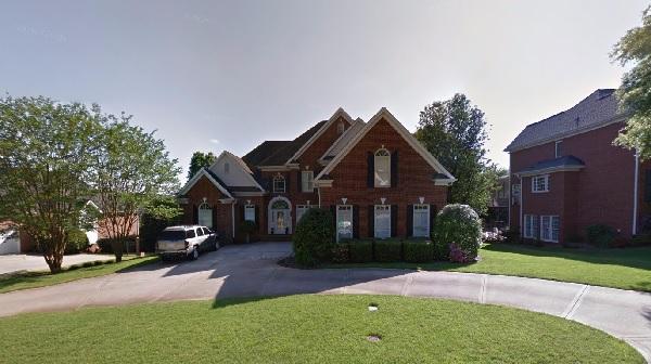 5 Rockberry Terrace Simpsonville SC 29681