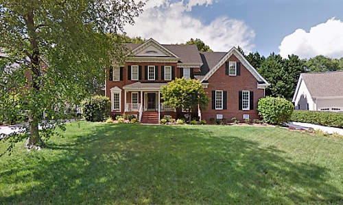 house at 341 parkside drive simpsonville sc