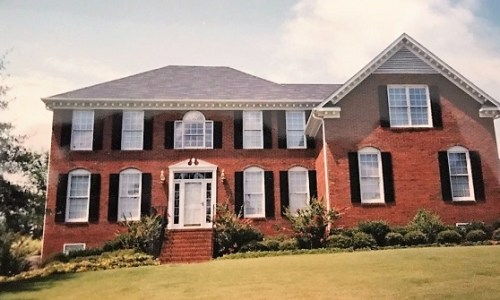 House at 203 River Walk Boulevard Simpsonville, SC 29681